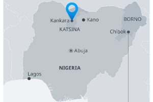 Nigeria-Map-Kidnapping