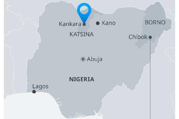 Nigeria-Map-Kidnapping