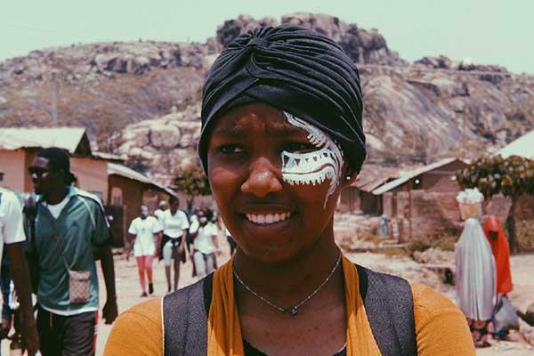 Northern-Nigerian
