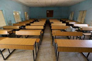 School Raided by Bandits in Katsina State
