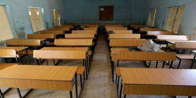 School Raided by Bandits in Katsina State